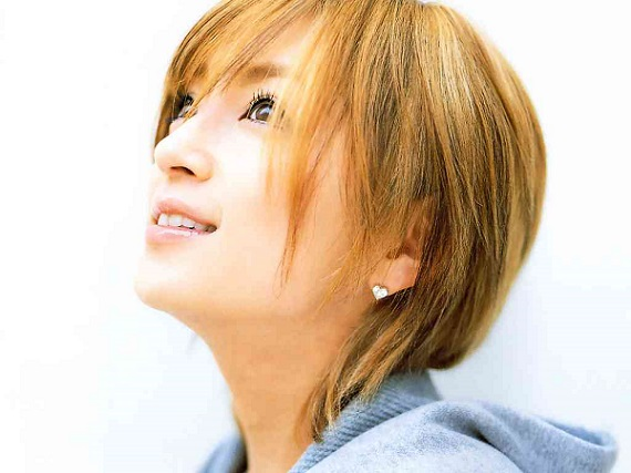 浜崎あゆみさんと言えば、超大物歌手として有名。