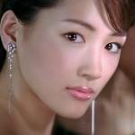 綾瀬はるかの髪型、八重の桜・ホタルノヒカリ・パンテーン