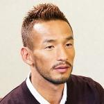 中田英寿の髪型、ソフトモヒカンのセット方法と自宅でカットする方法