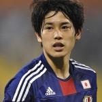 内田篤人の髪型、短髪ショートですっきり
