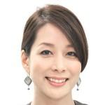 内田恭子の髪型、30代に大人気のショートボブ。