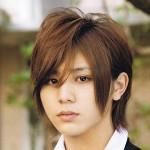 山田涼介、髪型の作り方や金田一、理想の息子のヘアスタイルを紹介