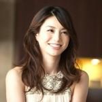 井川遥の髪型、30代のロングヘアーのお手本はこれ!