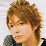 生田斗真の髪型、黒髪ショートのセット方法やオーダー画像を紹介