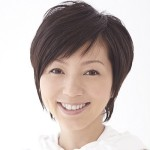 渡辺満里奈の髪型、40代に人気のショートヘアスタイル