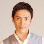 伊勢谷友介の髪型、ツーブロックで攻めるアラフォー紳士