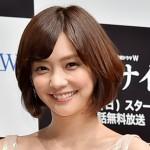 倉科カナの髪型、ショートやボブの話題多め、ロングも少し。