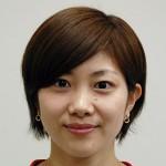 潮田玲子の髪型、前下がりボブが似合う30代女性