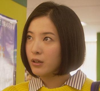 吉高由里子さん風ヘアスタイル  【可愛い】真似したい!女優