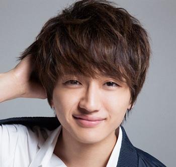 2016年3月ごろの、AAA西島隆弘さんの髪型です。