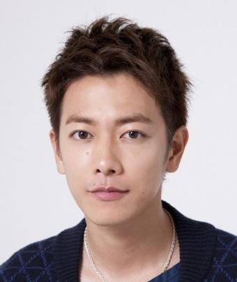 2015年10月ごろの佐藤健さんの髪型です。