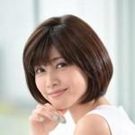 内田有紀の髪型とオススメの美容院について