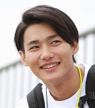 2016年7月から放送されたドラマ「好きな人がいること」の時の野村周平さんの髪型です。