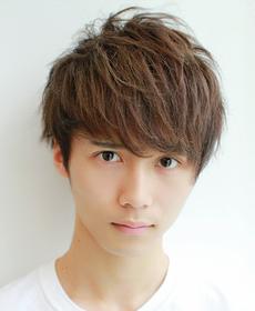 さわやかメンズがマネしたい中川大志のショートの髪型 , 芸能人
