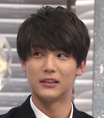 中川大志さんは、髪質がよくてヘアセットがしやすいのかもしれないですね。
