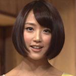 竹内由恵のボブの髪型、行きつけの美容院でオーダーしよう!