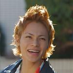 上田竜也の髪型、短髪と甘栗ヘアーのオーダー方法を紹介