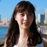 20代が参考にしたいロングヘアー、新川優愛の髪型10選