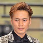 登坂広臣の髪型、セット方法や美容院について